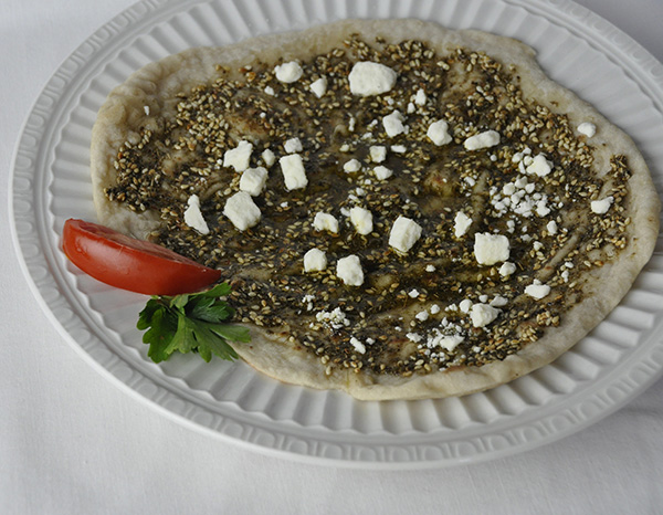Zaatar Recipes Jemila Foods