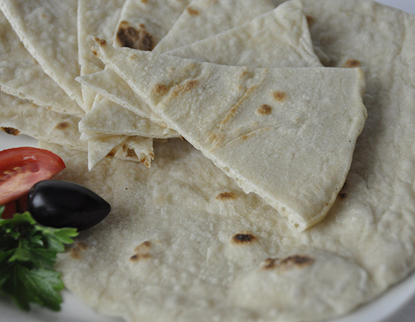 Lebanese Bread Recipe Jemila Foods