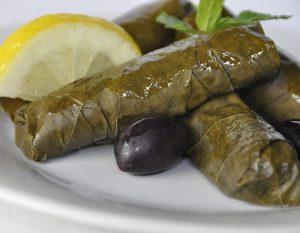 Stuffed Grape Leaves Recipe Jemila Foods