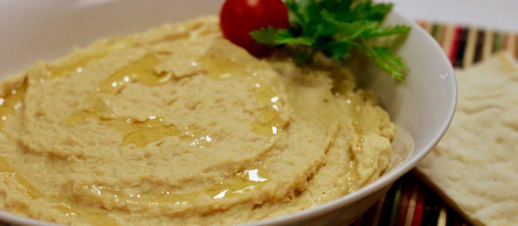 Hummus Jemila Foods