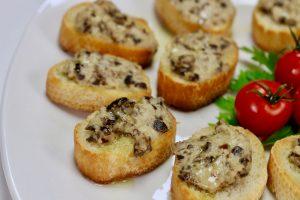 Olive Tapenade Jemila Foods