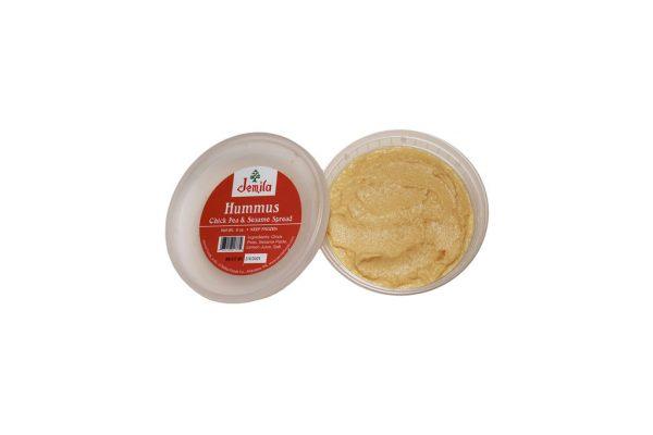 Jemila Foods Lebanese Hummus