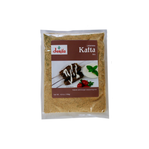 Jemila Foods Kafta Mix