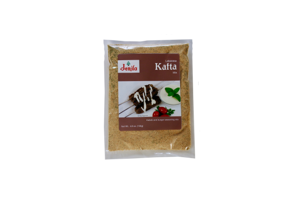 Jemila Foods Kafta Mix