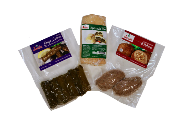 Jemila Foods Lebanese Food Online